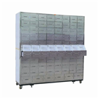 Stainless steel Traditional Chinese Medicine Cabinet D3