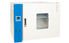 Electrothermal constant-temperature dry oven DHG101-2
