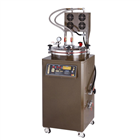 Imported fully automatic no pressure extraction machine 80L