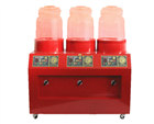 Imported red ginseng extraction machine MS-150F3