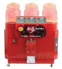 Imported red ginseng extracting and packaging machine MS-660ST